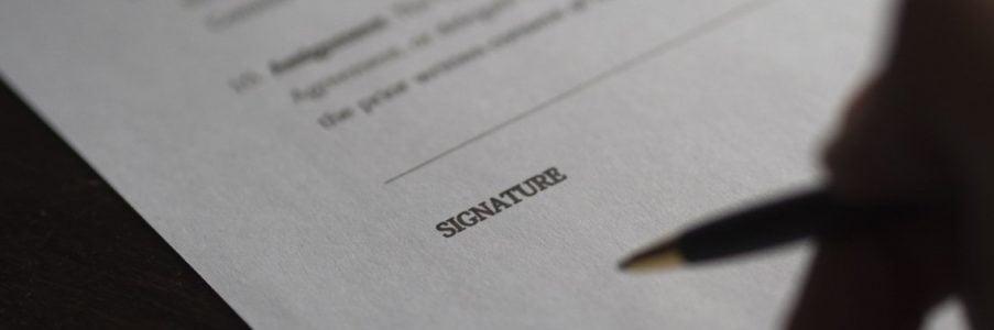 Fałszywe wezwania do zapłaty z KRS, CEIDG i Urzędu Patentowego – jak się ustrzec?