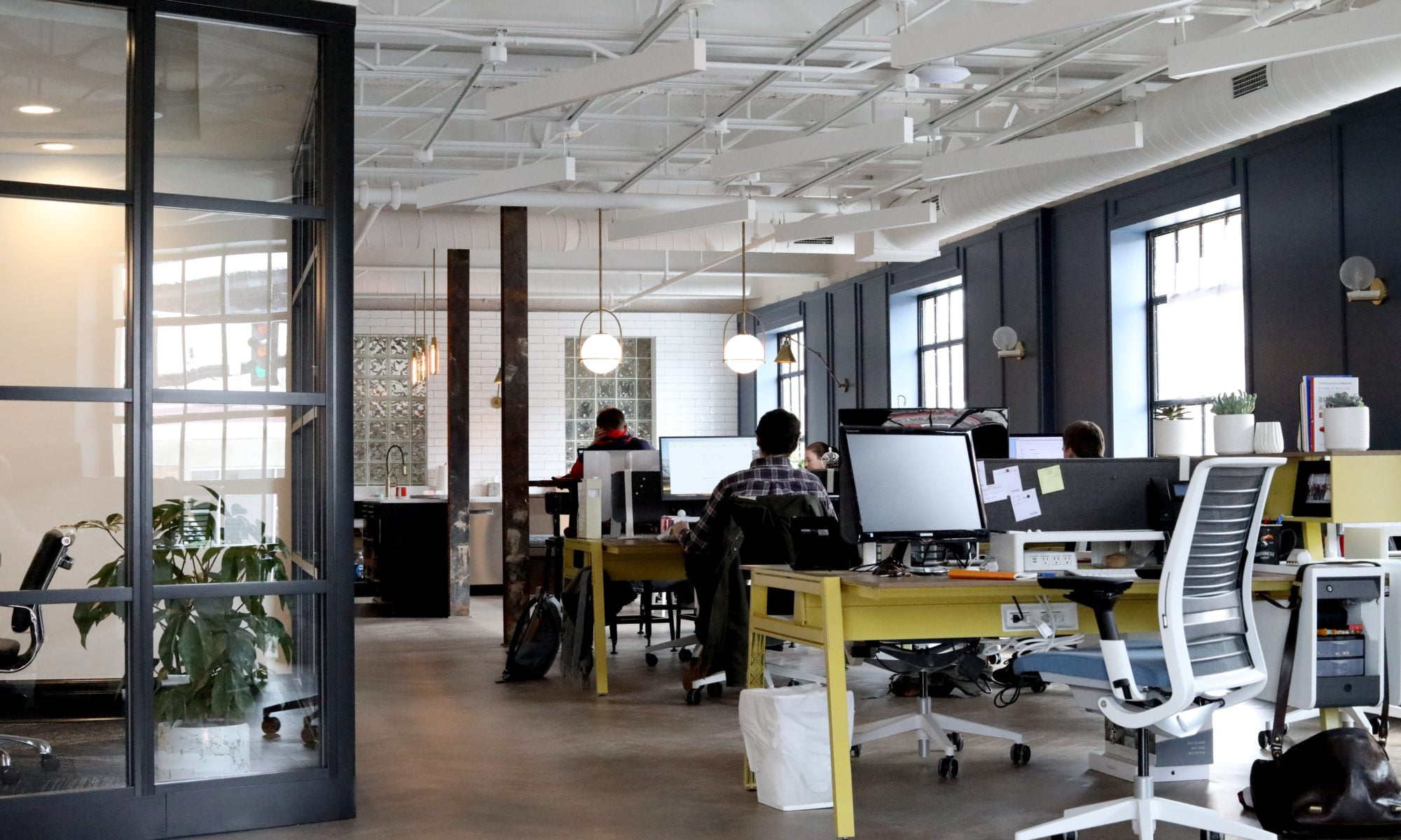 5 zwyczajów biurowych, które zaskoczą Cię swoją pomysłowością