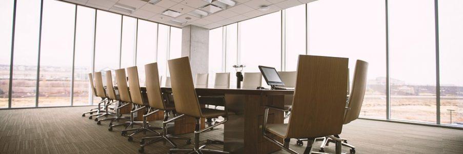 Jakie biuro wybrać dla kancelarii prawnej?