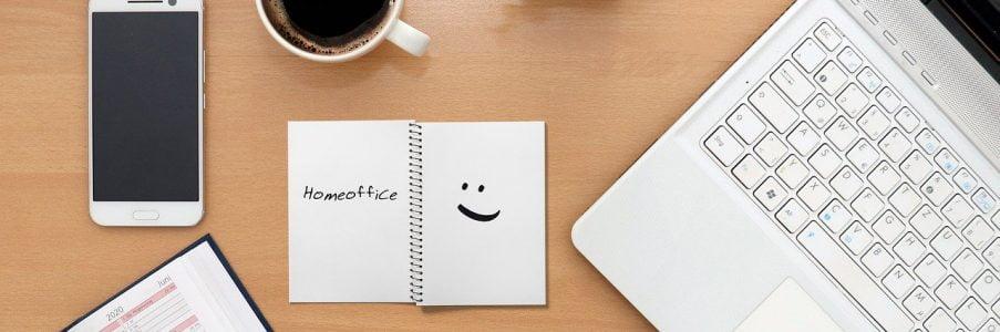 Home office – czyli jak zorganizować sobie pracę we własnym domu?