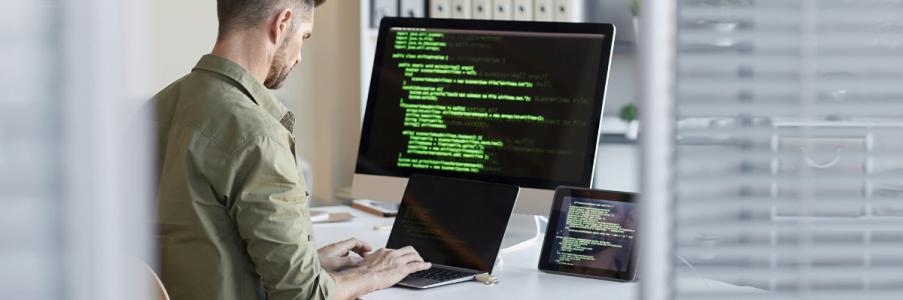 Czy można w 20 dni przygotować biura dla 170 osób z branży IT?